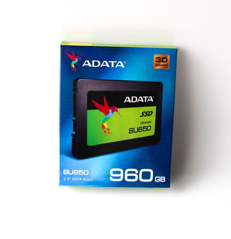 ☆まいど~新品激安~ ☆A-DATA SSD 1TB SU750