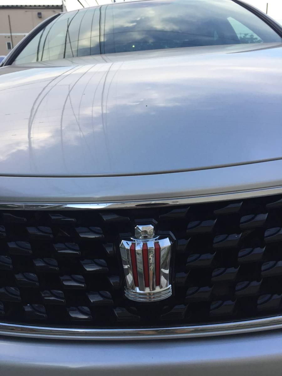 200クラウンアスリート 外装フル後期アニバーサリー仕様 モデリスタエアロ モデリスタマフラー 本物BBS LM20インチ 2オーナー車_画像5
