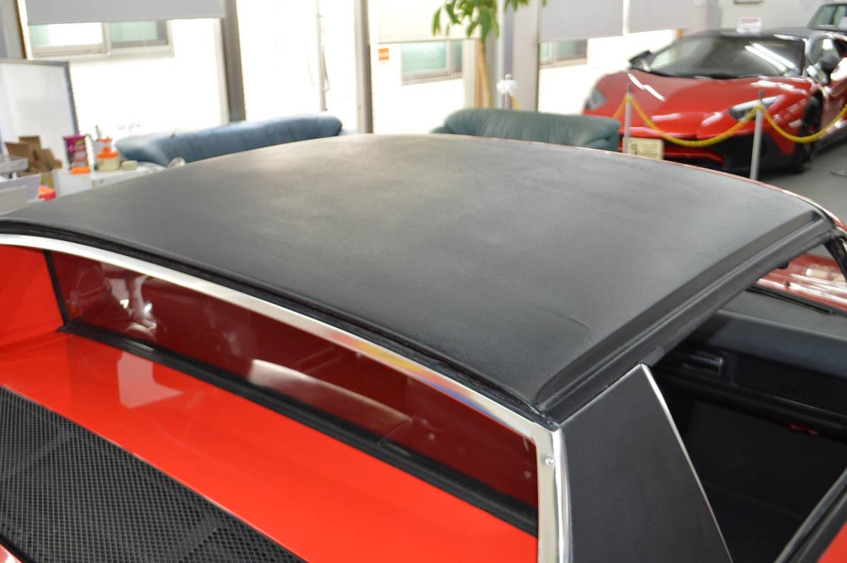 ★あいえす★ポルシェ 914 2.0 5MT 走行2万キロ台 D車 オリジナルカラー★_画像4