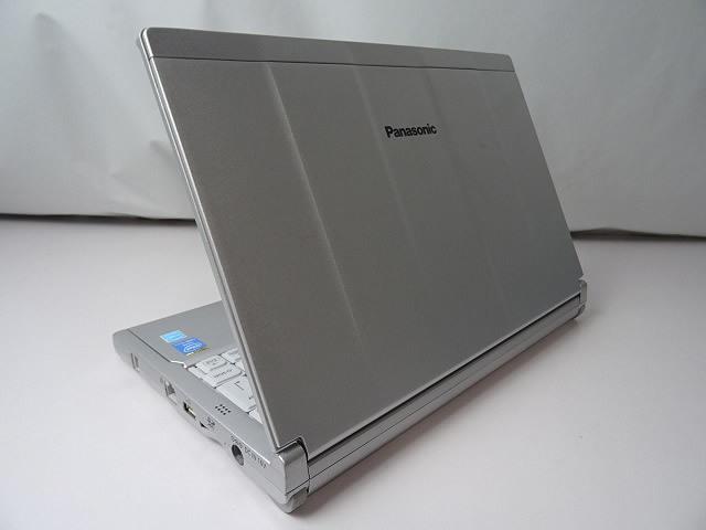 Let'snot CF-NX3 Corei5 4310U 2.0GHz 320GB 4GB 無線 Bluetooth4.0 HDMI Windows10 Office2007 ②_画像2