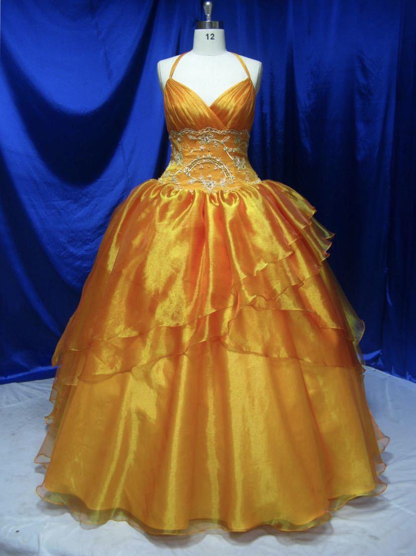 オーダーメイド 花嫁 本命 カラードレス ウエディングドレス 二次会 結婚式ドレス直刺繍 高品質 パーティー パニエ アクセサリー小物セット