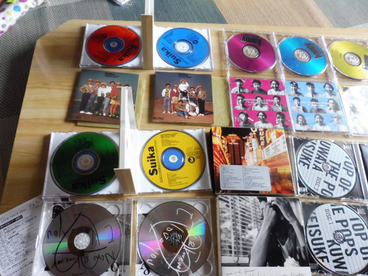 SouthernAllStars 美品11CD 完全限定ベスト すいか SUIKA +TOP OF THE POPS+HAPPY ハッピー + I LOVE YOU サザンオールスターズ 桑田佳祐_画像2