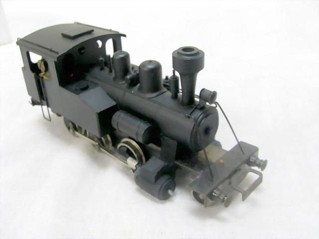 未使用☆ ナカムラ Cタンク HOゲージ 動力 鉄道模型 機関車 ⑰_画像2