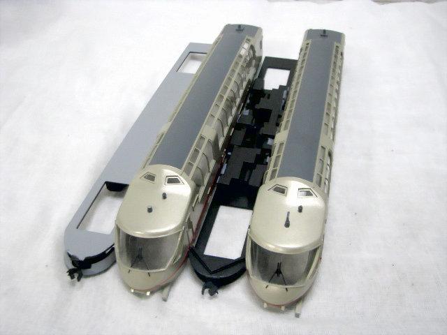 HOゲージ 電車 鉄道模型 部品 メーカー不明 10点セット 大量 まとめて 23_画像2