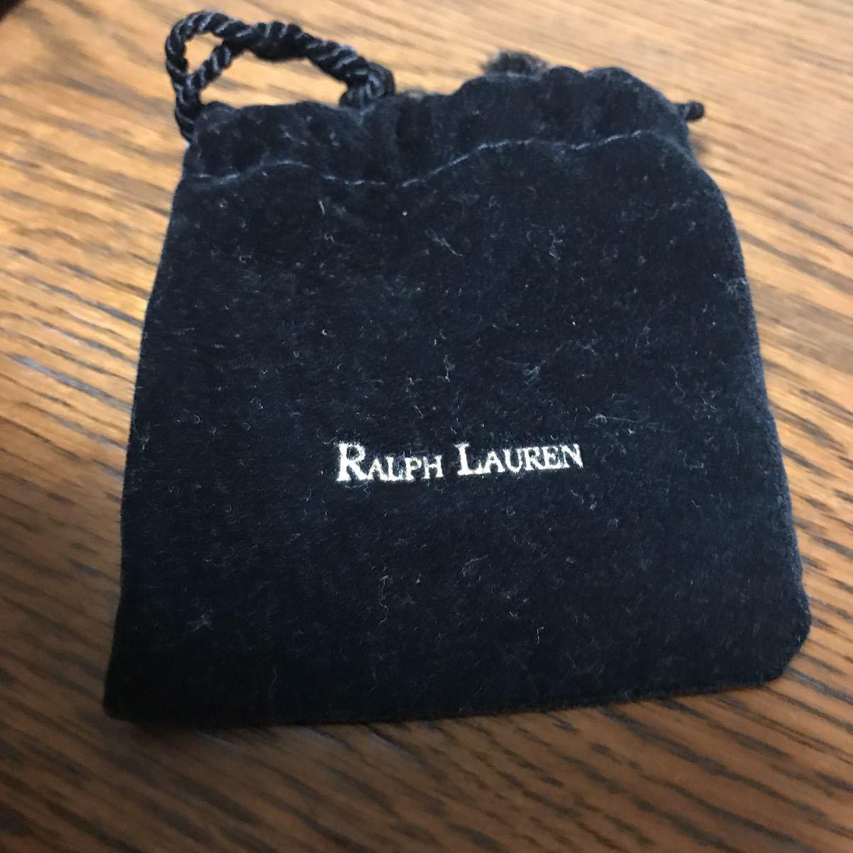 RALPH LAUREN ラルフローレン シルバー 925 ネックレス 88g ④_画像10