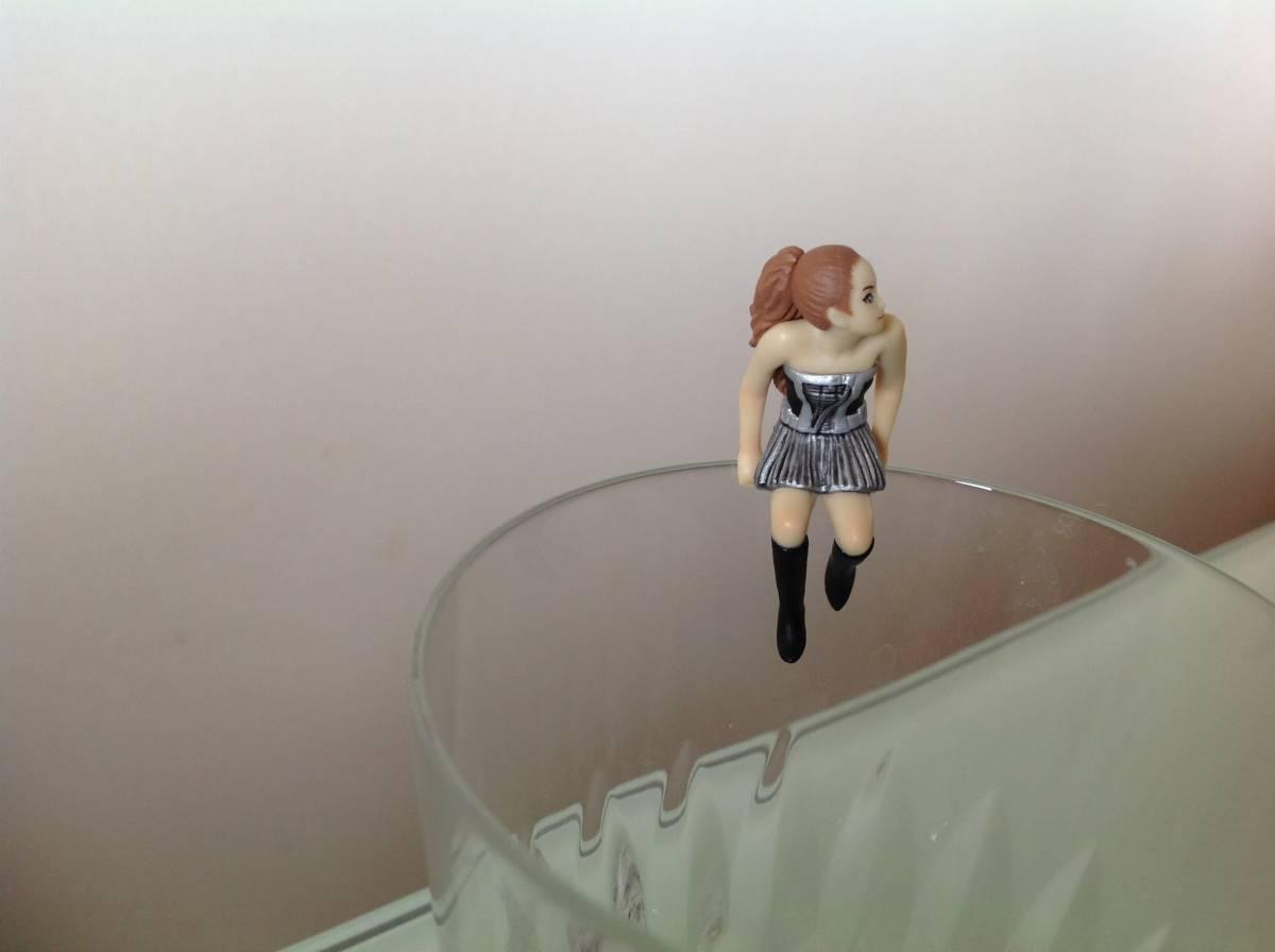 ※※新品※安室奈美恵※コップのフチのアムロ※ポーズC※※_画像6