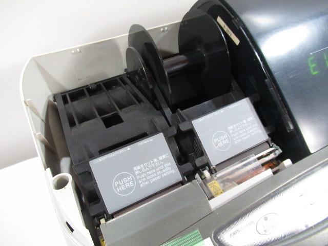 ■中古■CASIO/カシオ 電子レジスター Model:TE-2000 動作・印字確認済_画像5
