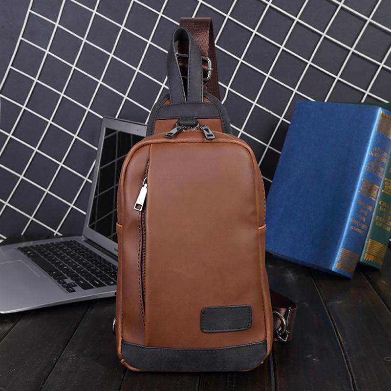 ショルダーバッグ ビジネスバック【超高級定価30万円】 極上品 100%高品質 通勤バッグ 大容量    大量入れ h-32