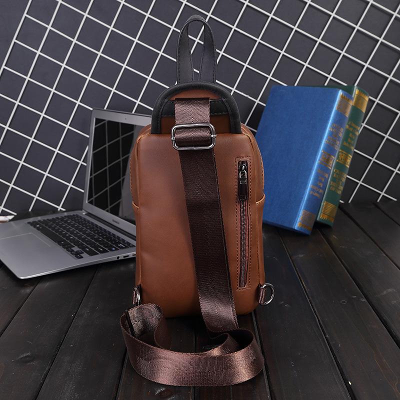 ショルダーバッグ ビジネスバック【超高級定価30万円】 極上品 100%高品質 通勤バッグ 大容量    大量入れ h-32_画像2