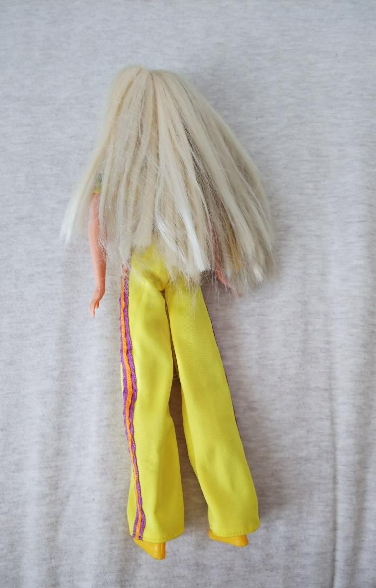 バービー人形 barbie マテル MATTEL 1995 90s_画像2