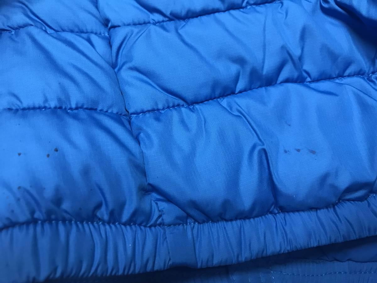 新品 アウトレット 17231 5サイズ 中綿 ベスト polo ralph lauren ポロ ラルフ ローレン _画像4