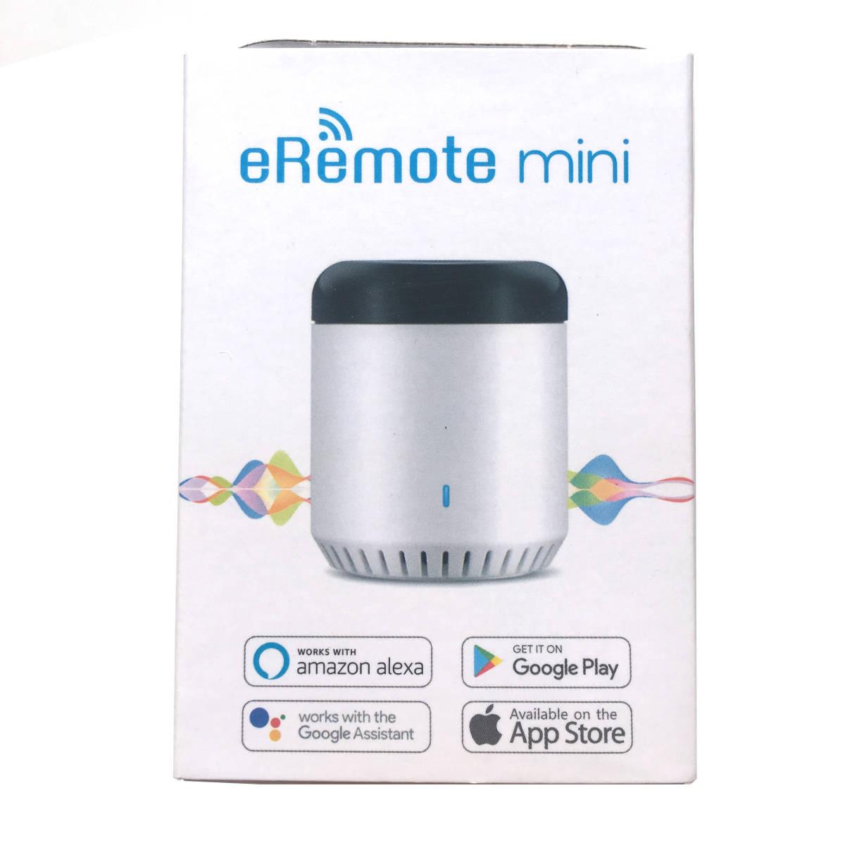 【新品・未開封】 Amazon echo show 5 Alexa 対応 スマートスピーカー + LinkJapan eRemote mini IoT リモコン セット IFTTT対応_画像7