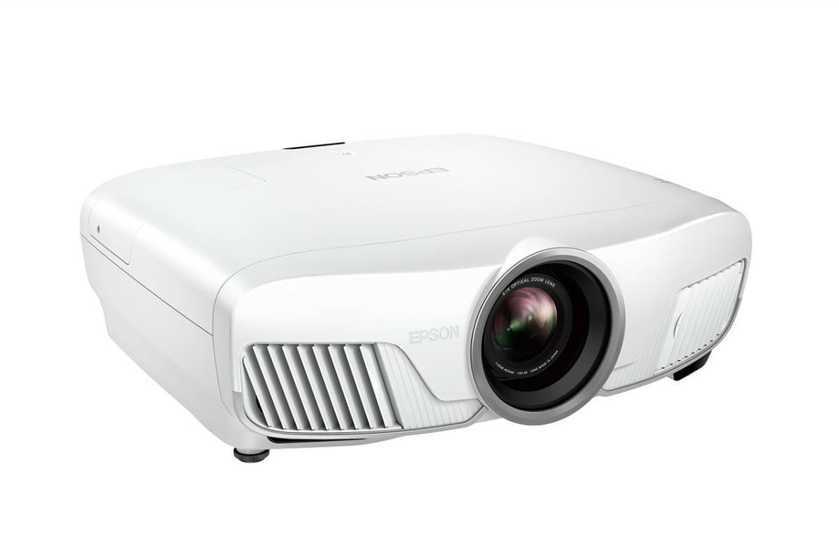 新品未開封 EPSON dreamio ホームプロジェクター EH-TW8400 高精細映像