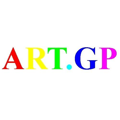 ドメイン「art.gp」アート・グランプリ_画像2