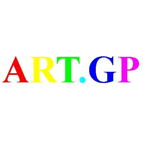 ドメイン「art.gp」アート・グランプリ