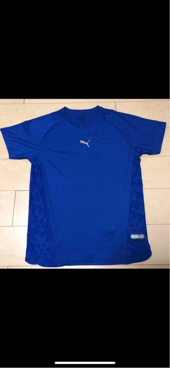 新品 PUMA(プーマ)Tシャツ