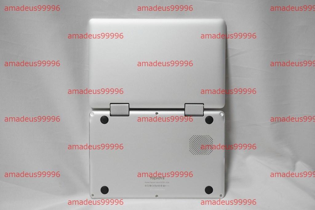 【新品】Topjoy Falcon Pentium J5005/8GB/M.2 128GB/Win10 64bit/8インチ/タブレットPC/デジタイザー内蔵/Office UMPC GPD OneMix3_画像9