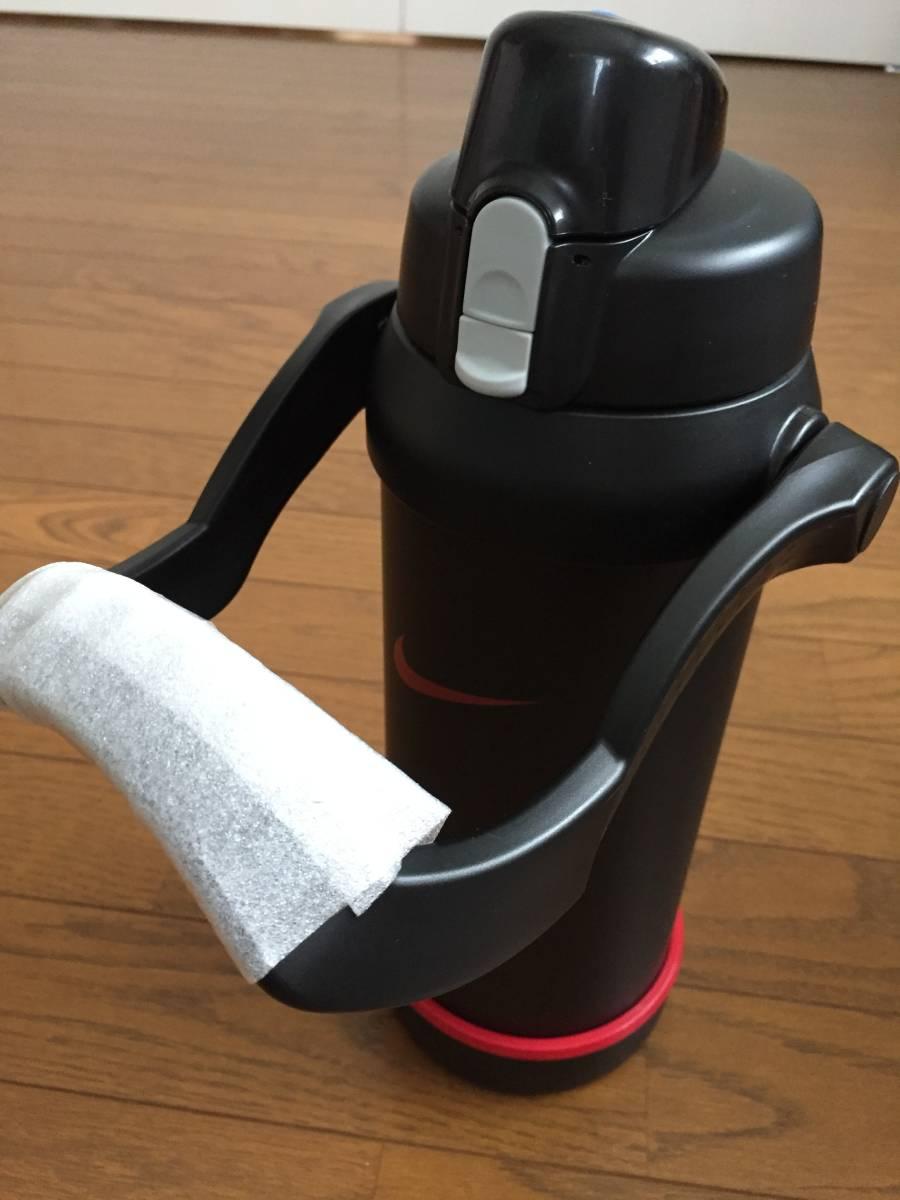 新品・未使用 NIKE/ナイキ THERMOS/サーモス 水筒 ハイドレーションジャグボトル  FFY-2000N_画像2