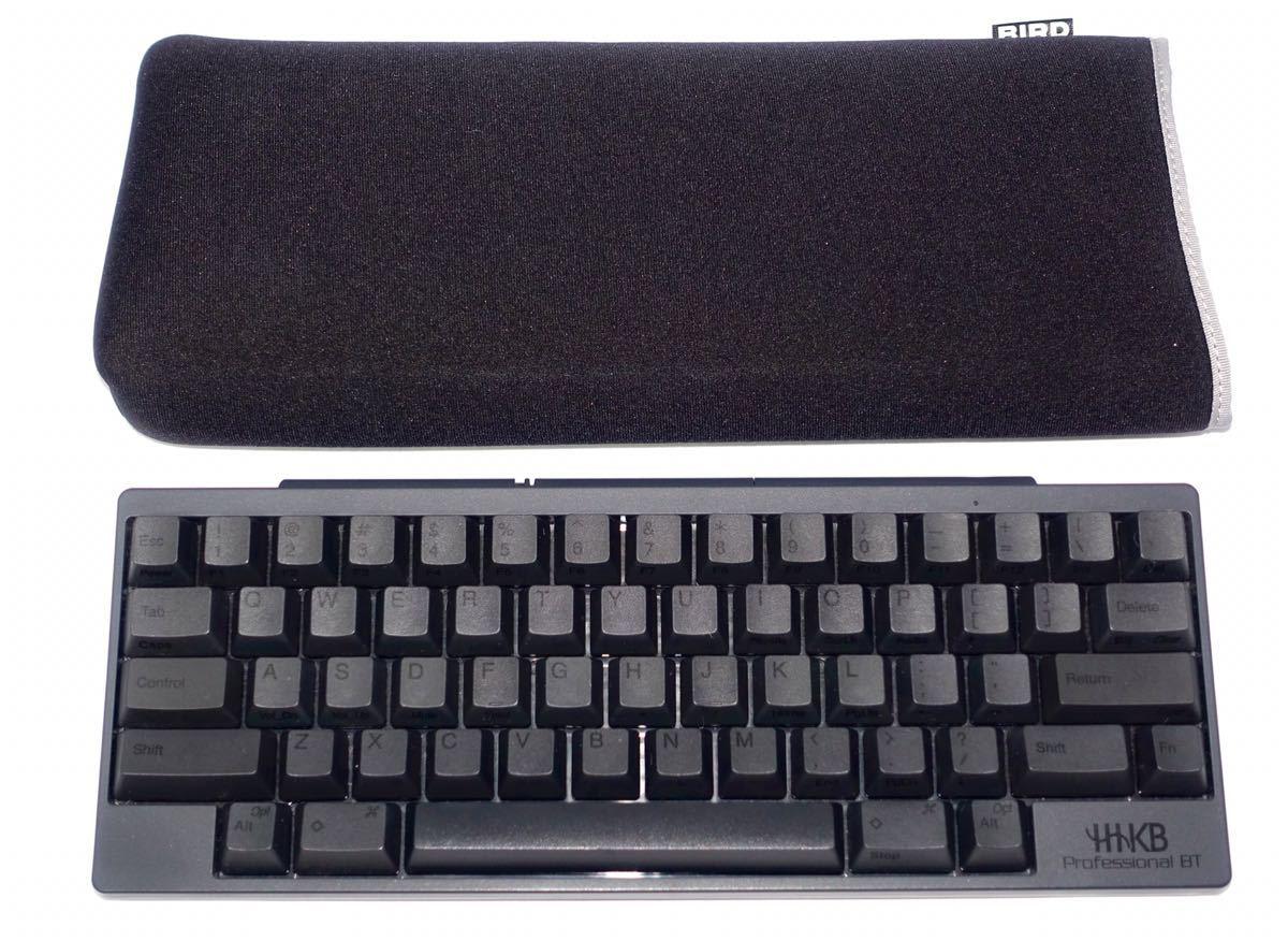 PFU HHKB Happy Hacking Keyboard US配列 BT Bluetooth ワイヤレス メカニカルキーボード Keyboard 英語配列 (ケース付き)_画像5