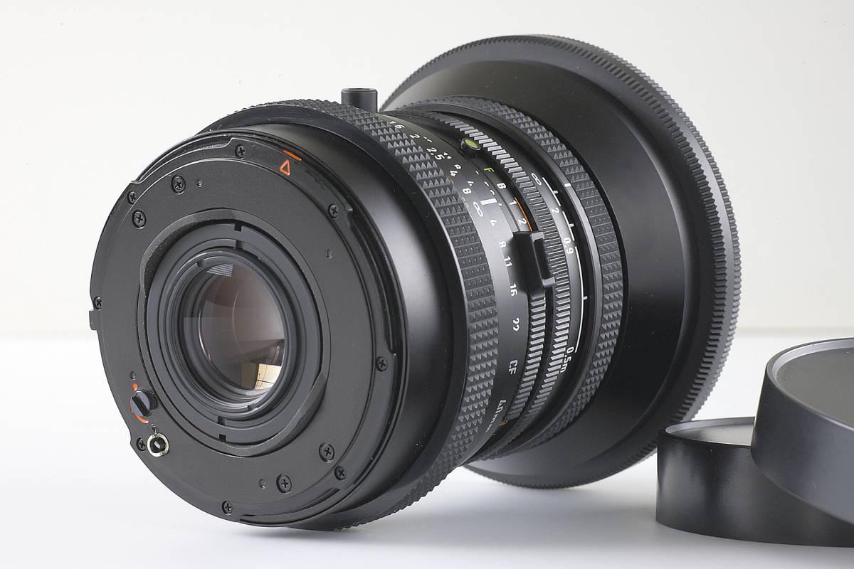 美品!.Carl Zeiss Distagon 40mm F4 T*_画像3