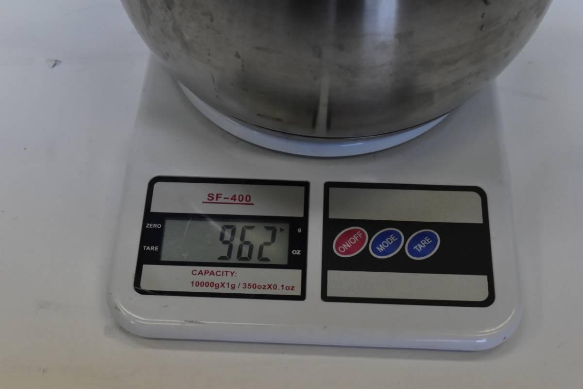 ☆ Fissler フィスラー 鍋 19.5cm【ドイツ製 】_画像6