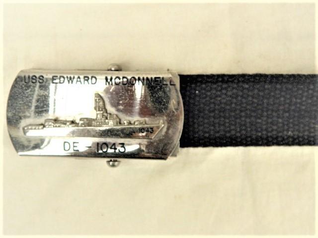 ビンテージ 50s60s 米軍実物 US NAVY USN USS GIベルト WEBベルト バックル 初期1st OLD ミリタリー ワーク 大戦 WW2 US ARMY USMC USAF