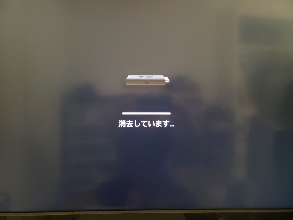 Amazon Fire TV Stick_画像2