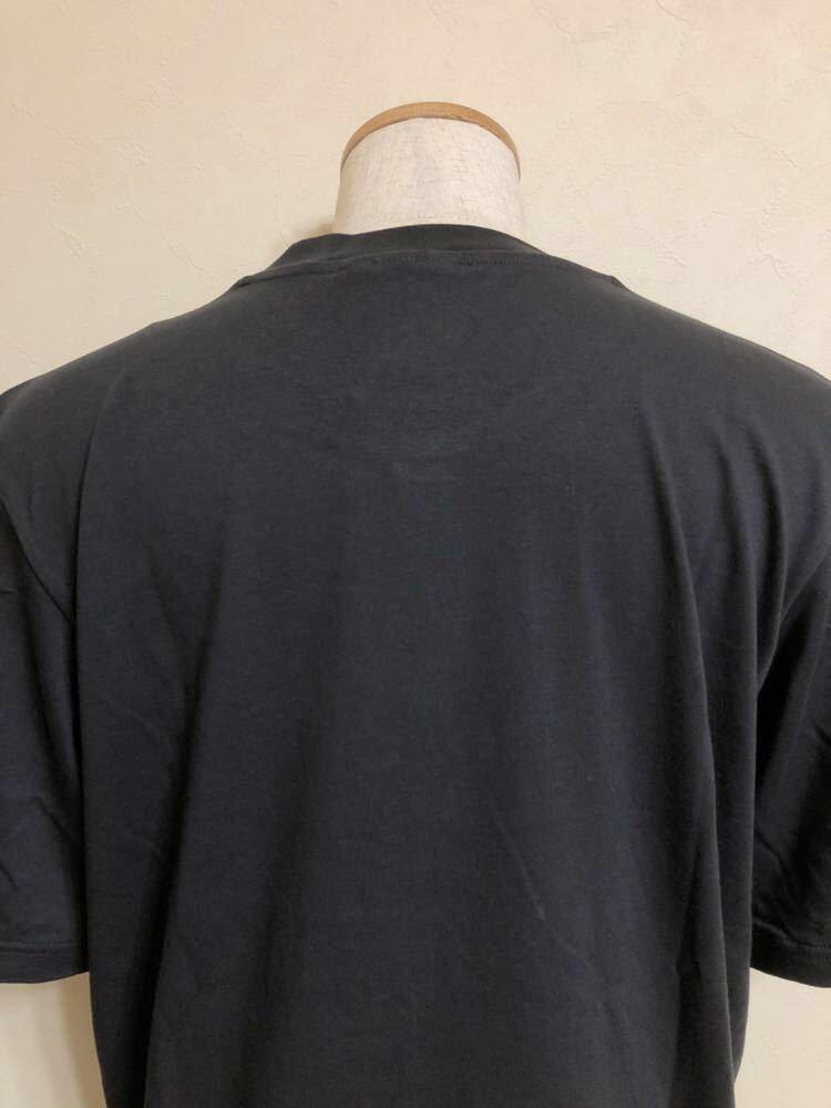【新品】 adidas originals SSL TEE CAMO OS アディダス オリジナルス トレフォイル カモフラ ロゴ Tシャツ サイズM 半袖 DX4203_画像4