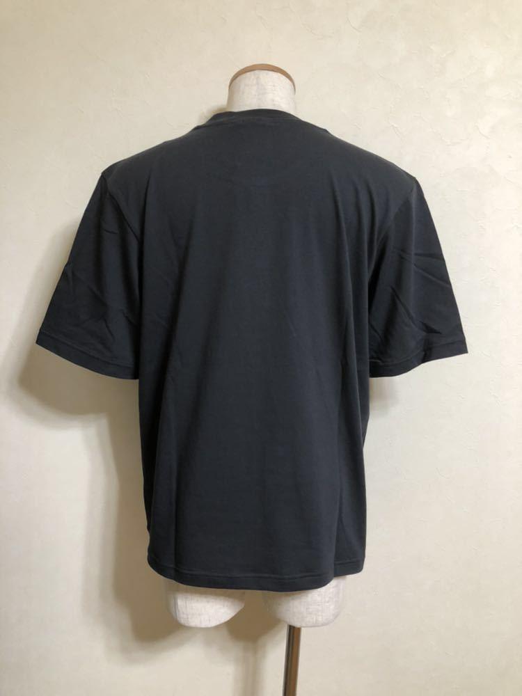 【新品】 adidas originals SSL TEE CAMO OS アディダス オリジナルス トレフォイル カモフラ ロゴ Tシャツ サイズM 半袖 DX4203_画像2