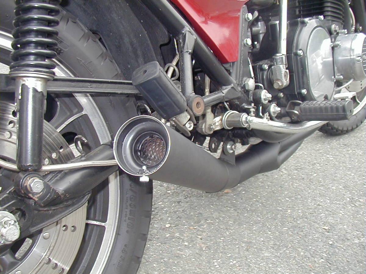 耐熱塗料 AREA  トップヒート 半ツヤ黒  XJ XJR RZ SR TW FZ FJ FZR DT ドラッグスター ビラーゴ_画像4