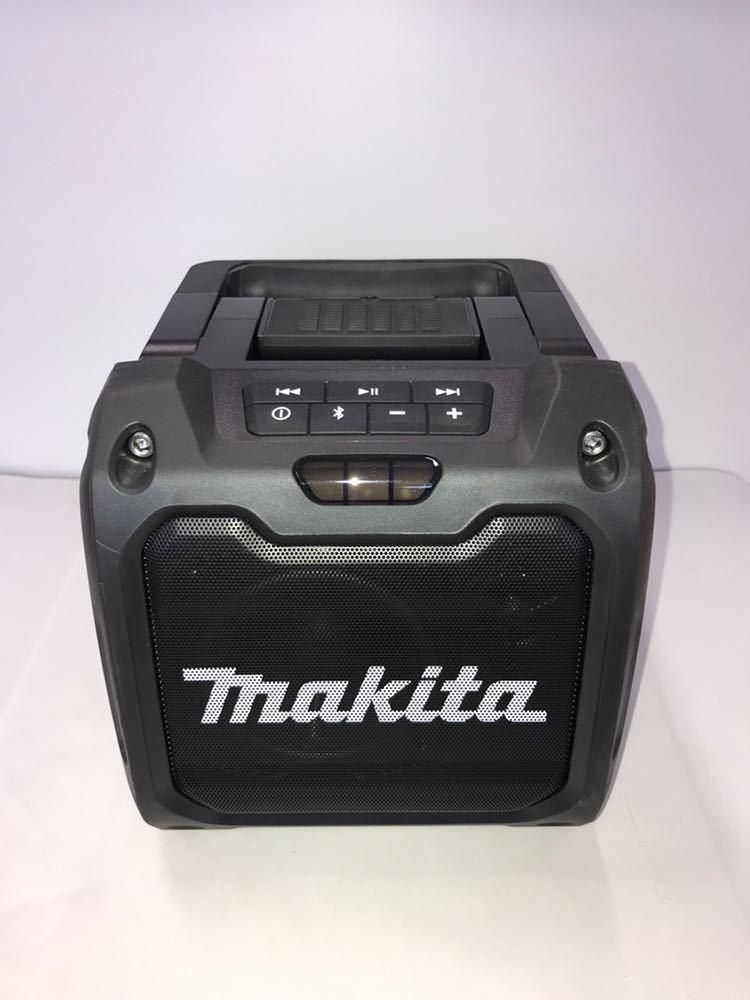 マキタ MAKITA Bluetoothスピーカー MR200B ブルートゥース