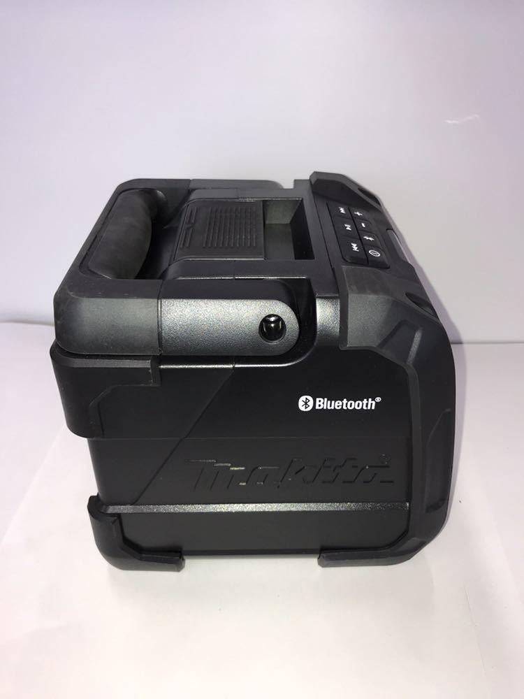 マキタ MAKITA Bluetoothスピーカー MR200B ブルートゥース_画像4