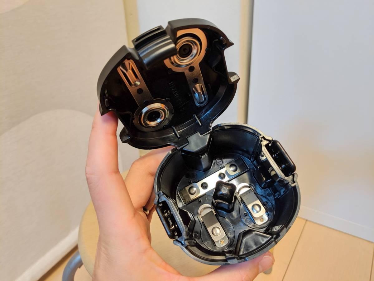 【 廃盤 美品 コールマン CPX6 LEDクラシックランプ 】_画像7