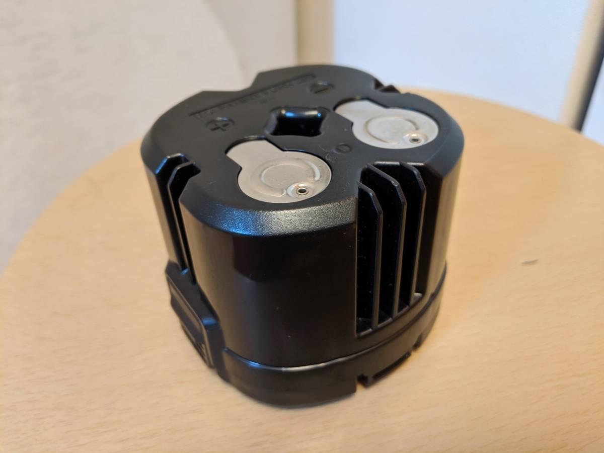 【 廃盤 美品 コールマン CPX6 LEDクラシックランプ 】_画像6