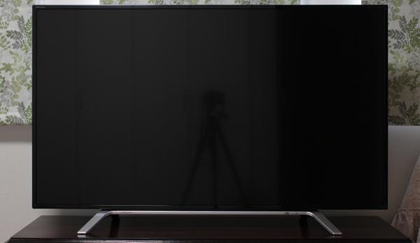 東芝 REGZAレグザ 49インチ液晶テレビ 49Z700X 中古品