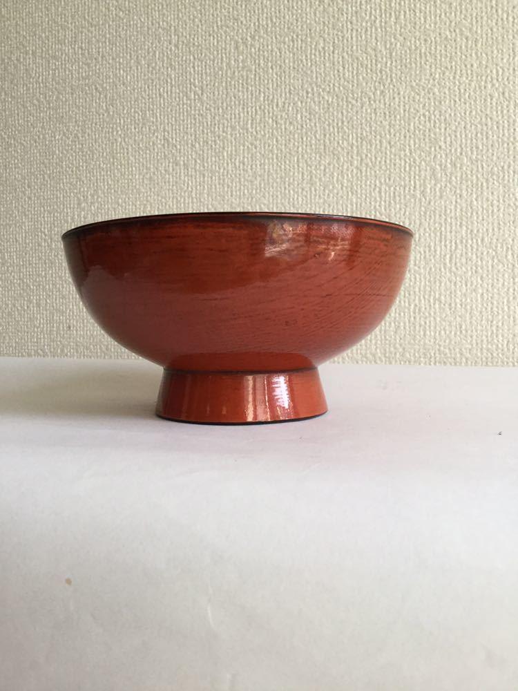 時代 根来椀 江戸時期 仏教美術 民藝