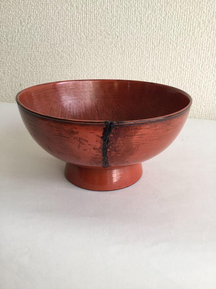 時代 根来椀 江戸時期 仏教美術 民藝_画像9