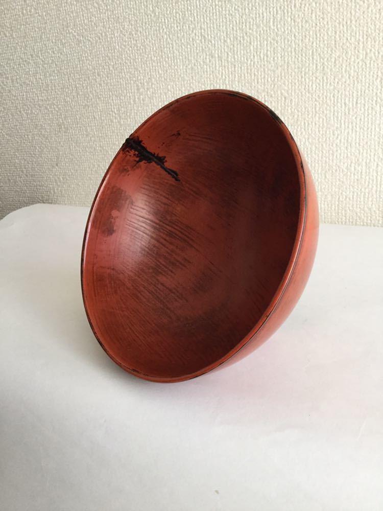 時代 根来椀 江戸時期 仏教美術 民藝_画像10