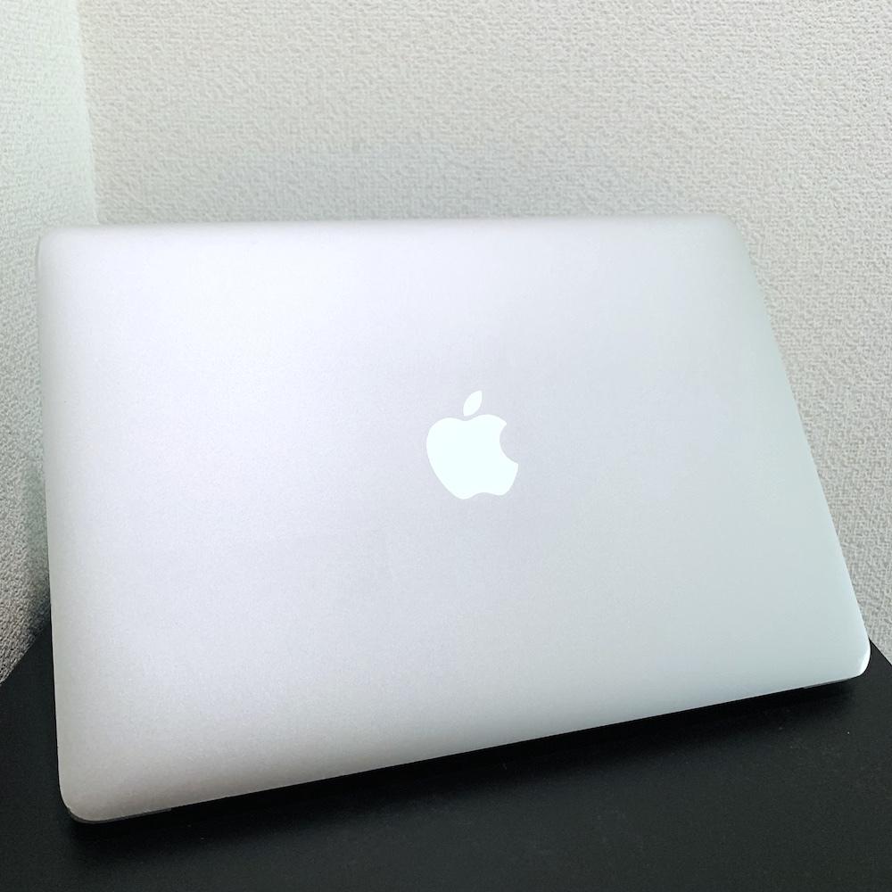 Apple Macbook Air 13 2015年式 i5 1.6GHz/4GB RAM/256GB SSD/JIS ACアダプター新品_画像4