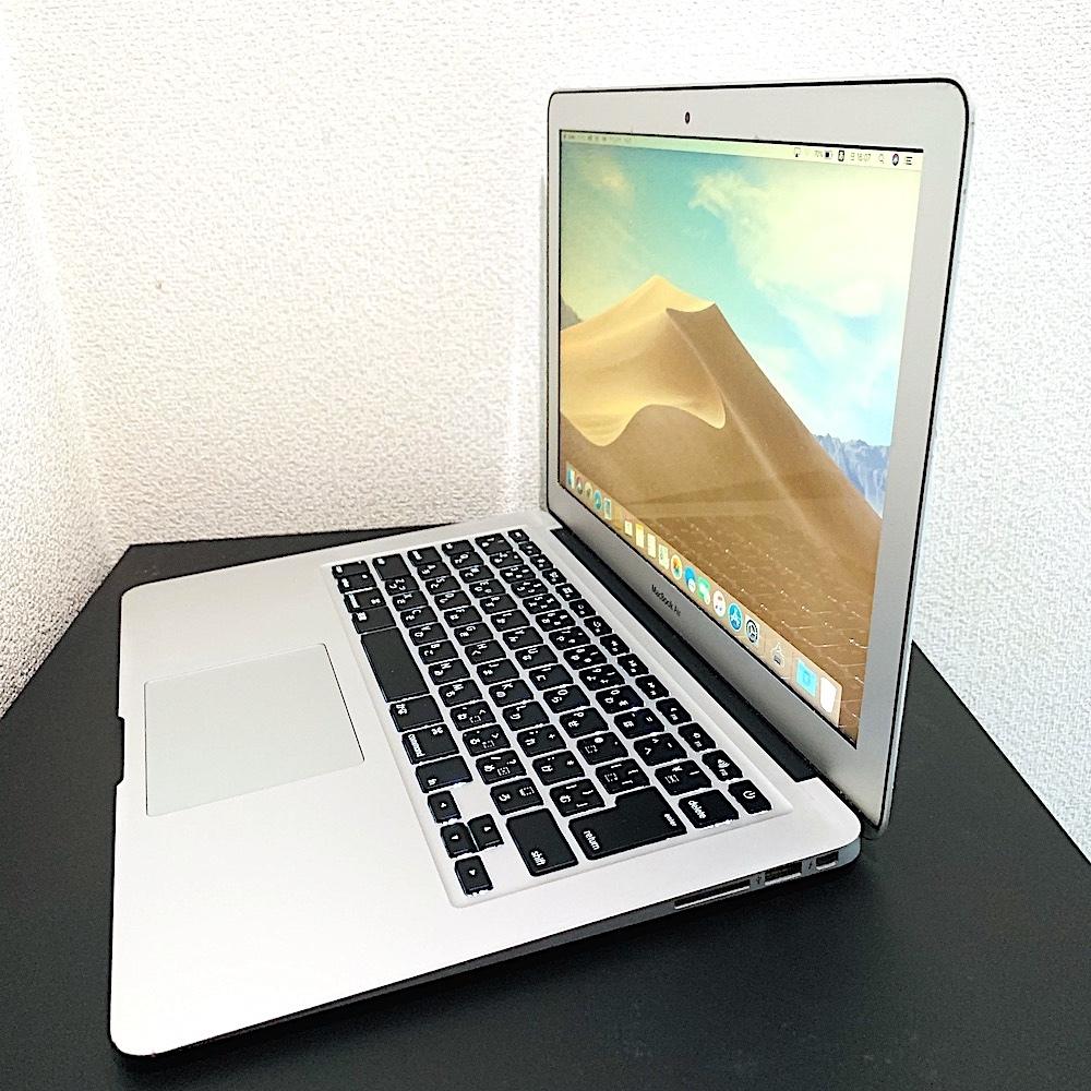 Apple Macbook Air 13 2015年式 i5 1.6GHz/4GB RAM/256GB SSD/JIS ACアダプター新品_画像3