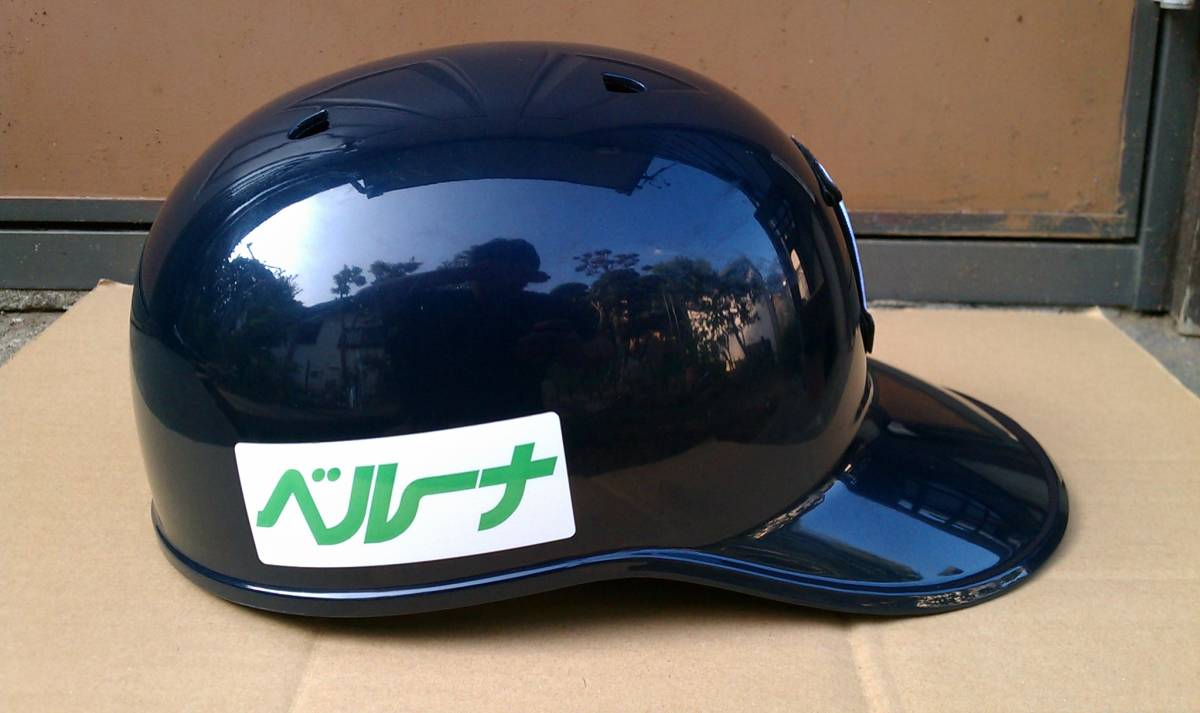 埼玉西武ライオンズ #33山川 応援キッズヘルメット 2019_画像3
