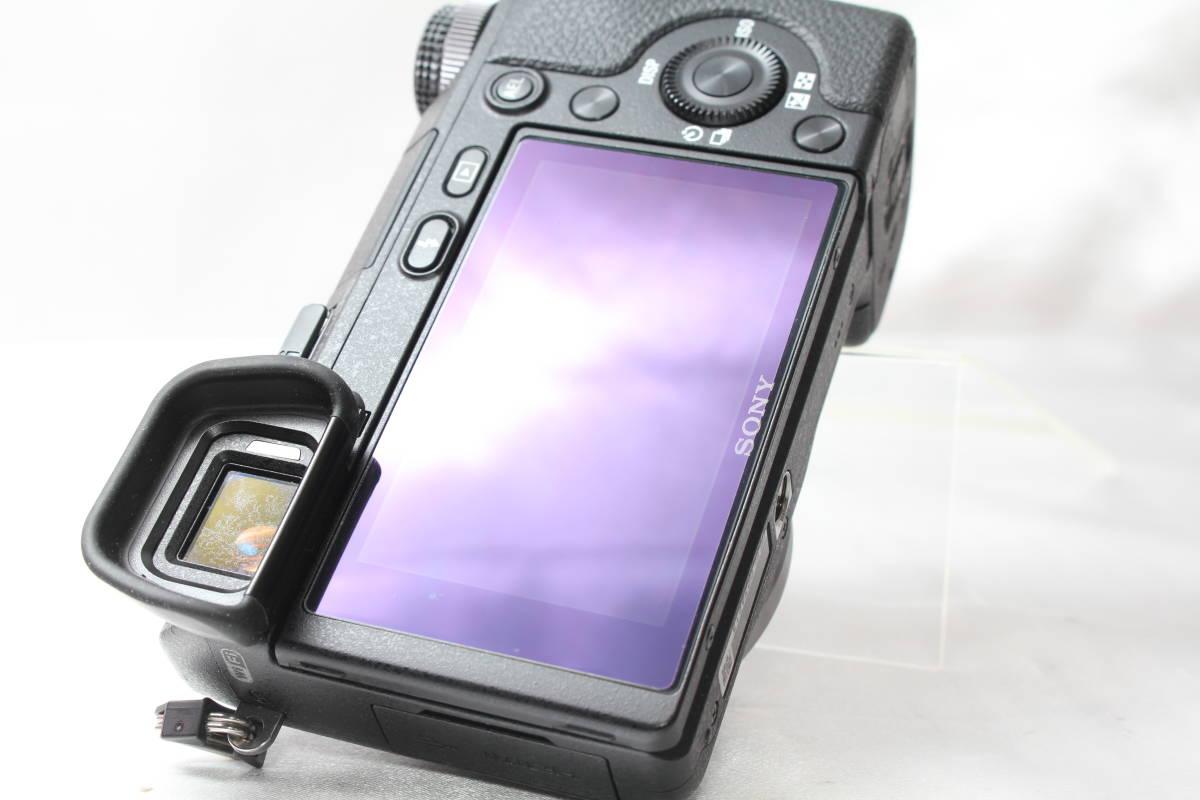 ★【極上美品】SONY NEX-6 ★超人気ミラーレスカメラ ★かばんにラクラク入るサイズ!★スグ使えます!!_画像3