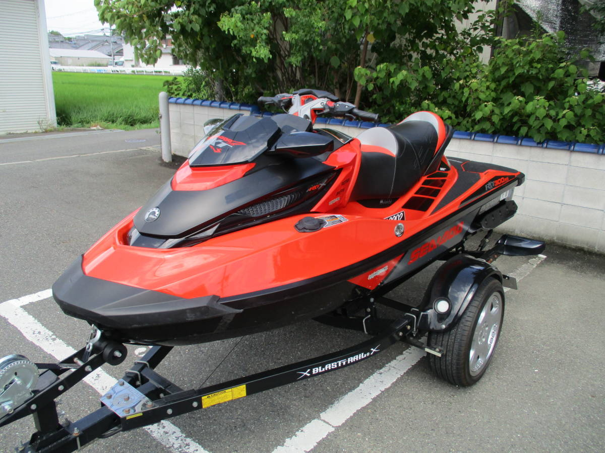 RXT-300RSの情報