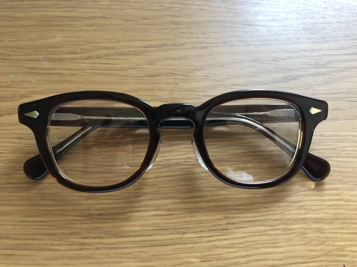 【送料無料】TART OPTICAL ARNEL JD-04 46Size