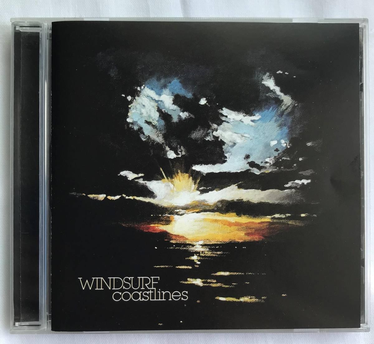 廃盤CD/ WINDSURF Coastlines NuDisco ニューディスコ バレアリック cocolo kocoムロ セオパリッシュ DJハーヴィー瀧見憲司
