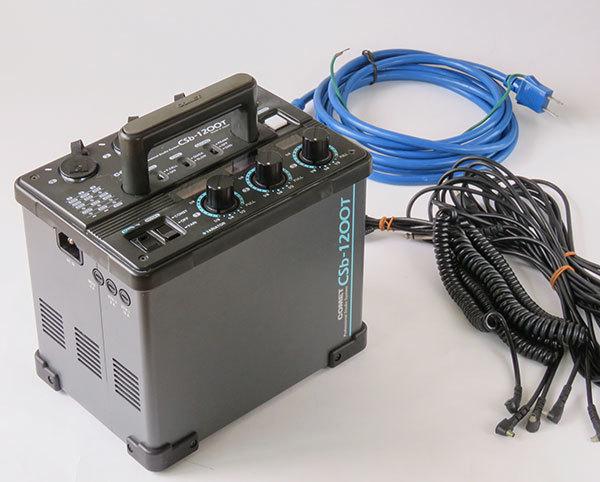 コメットCSb-1200T電源ジャンク品