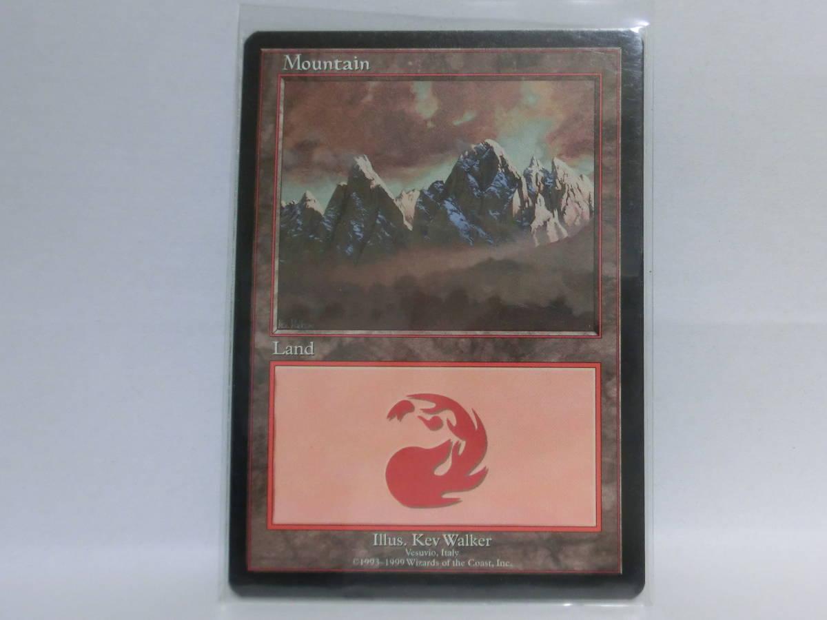 MTG ユーロランド(青) 山