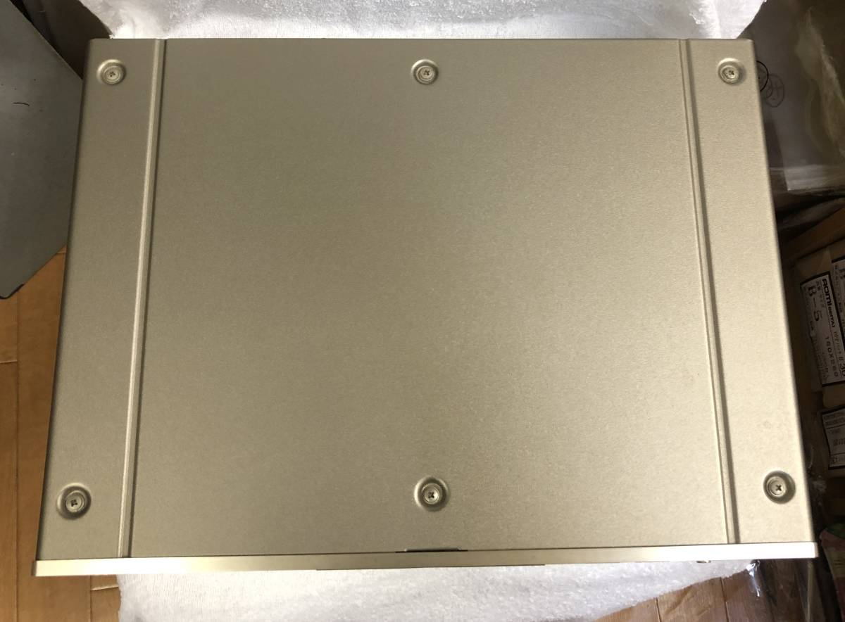 DENON CDプレーヤー DCD-1650AZ ジャンク品です。_画像7