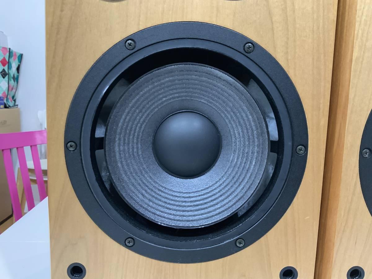 JBL A820 Vecchio 2Way Loud Speaker_画像4