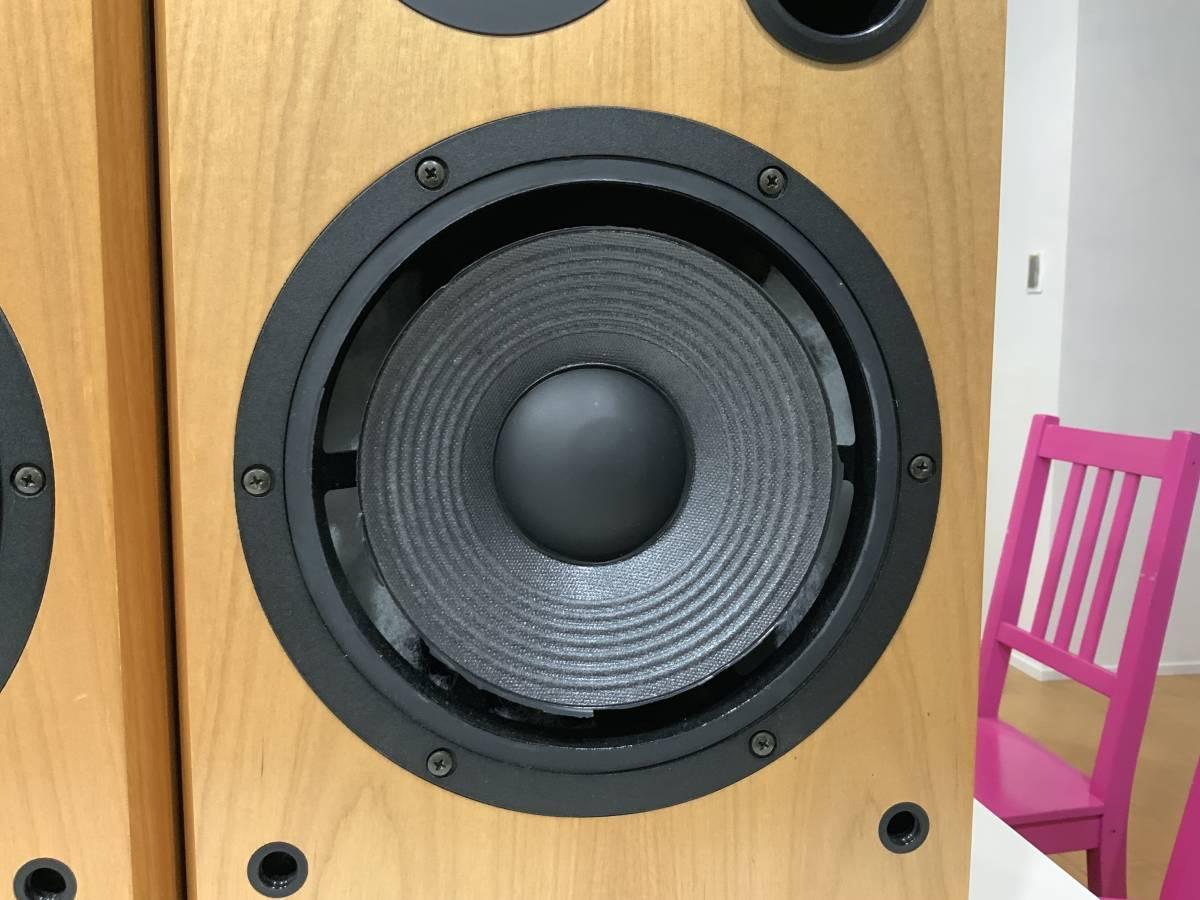 JBL A820 Vecchio 2Way Loud Speaker_画像5